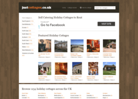 justcottages.co.uk