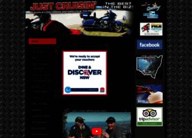 justcruisintours.com.au