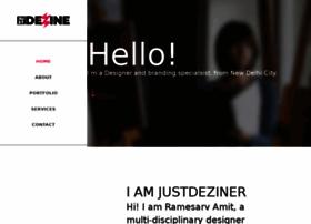 justdezine.com