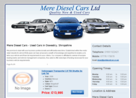 justdieselcars.co.uk
