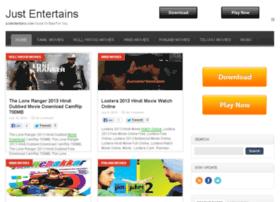 justentertains.com
