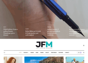 justfashionmagazine.com