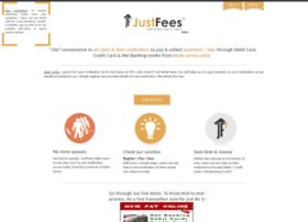 justfees.com