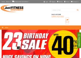 justfitness.com.au