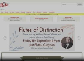 justflutes.com
