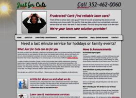 justforcuts.com