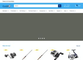 justforfishing.com