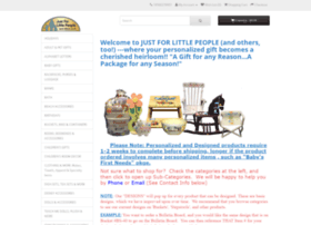 justforlittlepeople.com