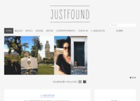 justfound.com.br