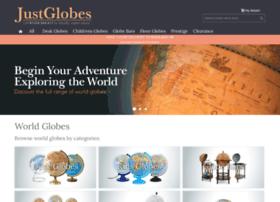 justglobes.co.uk