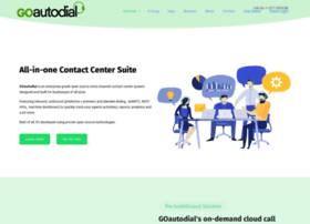 justgocloud.com