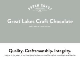 justgoodchocolate.com