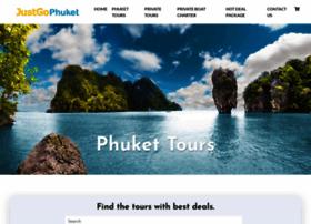 justgophuket.com