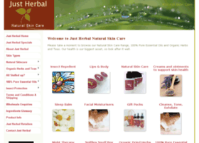 justherbal.co.nz