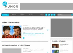 justherhumor.com