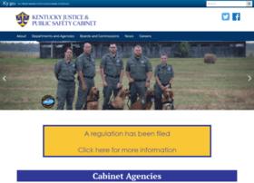 justice.ky.gov