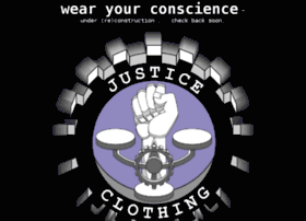 justiceclothing.com