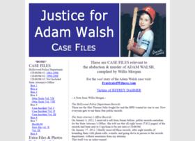 justiceforadam.com
