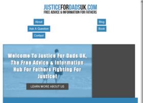 justicefordadsuk.com