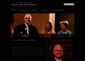 justicelillehaug.org