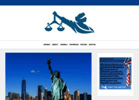 justicepartyusa.org