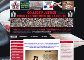 justicevictimesroute.asso-web.com
