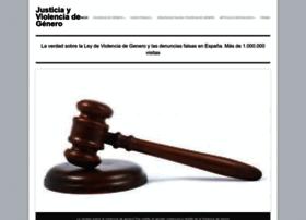 justiciadegenero.com