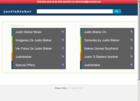justinbieber.com.mx