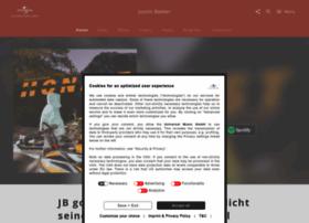 justinbieber.de