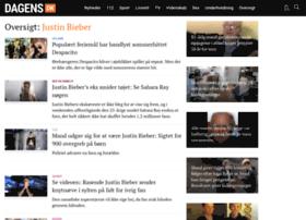 justinbieber.dk