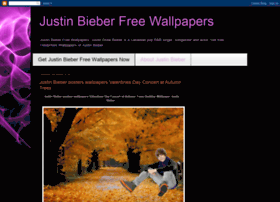 justinbieberfreewallpapers.blogspot.com