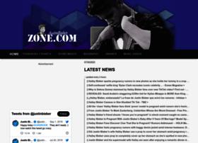 justinbieberzone.com