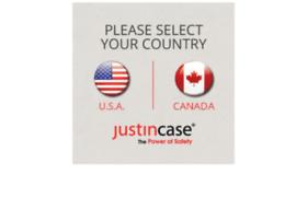 justincasepromo.com