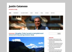 justincatanoso.com