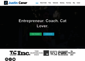 justincener.com