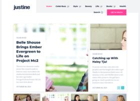 justinemagazine.com