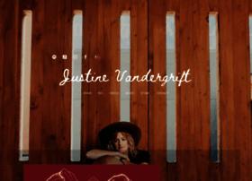justinevandergrift.com