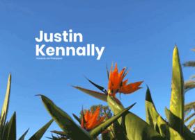justinkennally.com