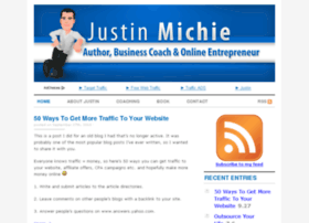 justinmichie.com