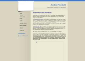 justinplunkett.webs.com