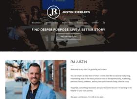 justinricklefs.com