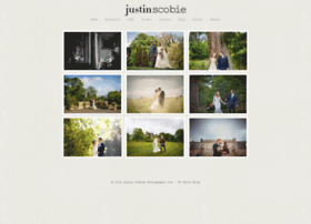 justinscobie.co.uk