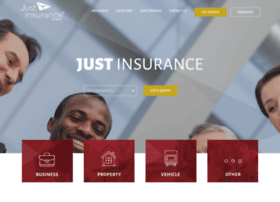 justinsurancebrokers.com