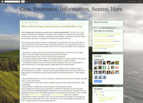 justinsured.blogspot.com