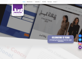 justinternetsolutions.co.uk