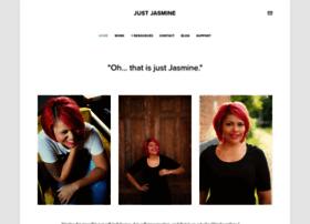 justjasmineblog.com