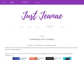 justjeanae.com