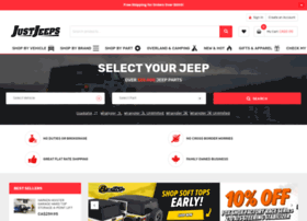 justjeeps.com