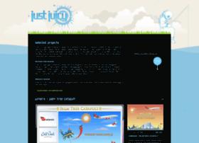 justjuicy.co.uk