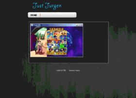justjurgen.com